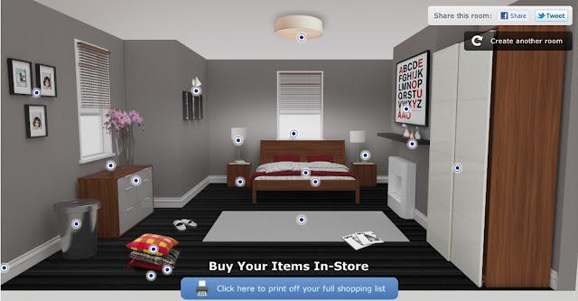 Buzz marketing ikea image une chambre votre image for Creer sa chambre ikea