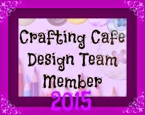 Crafting cafe blog
