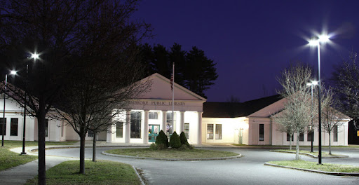 Pembroke Public Library, Pembroke, MA