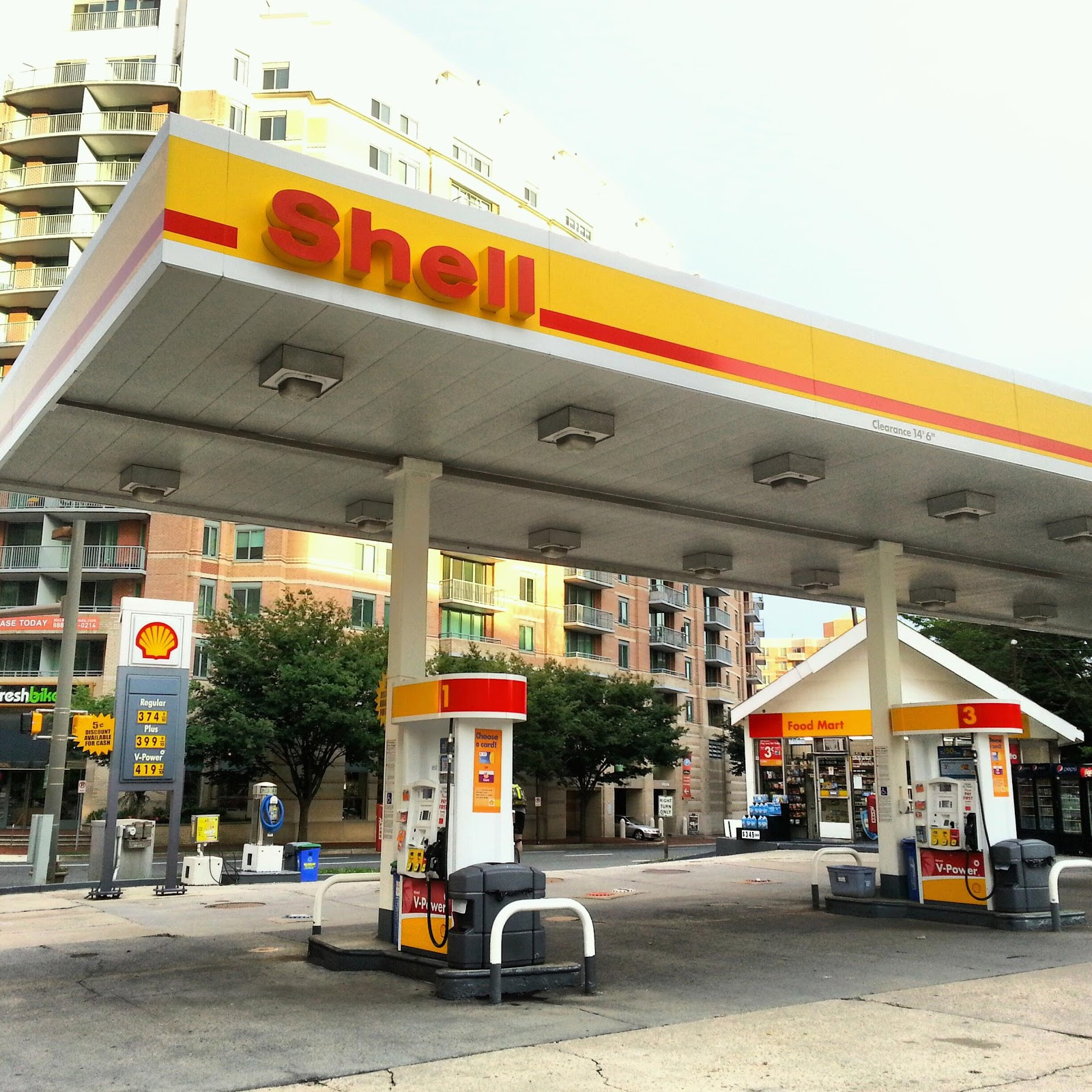 shell gas station kalaw facilities analysis Shell is the market leader through approximately 25,000 shell-branded gas stations in the us which also serve as shell's most visible public presence at its gas stations shell provides diesel fuel , gasoline and lpg.