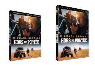 Hors de Portée en Blu-ray et DVD