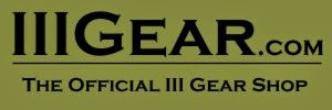 The Official III Gear Shop