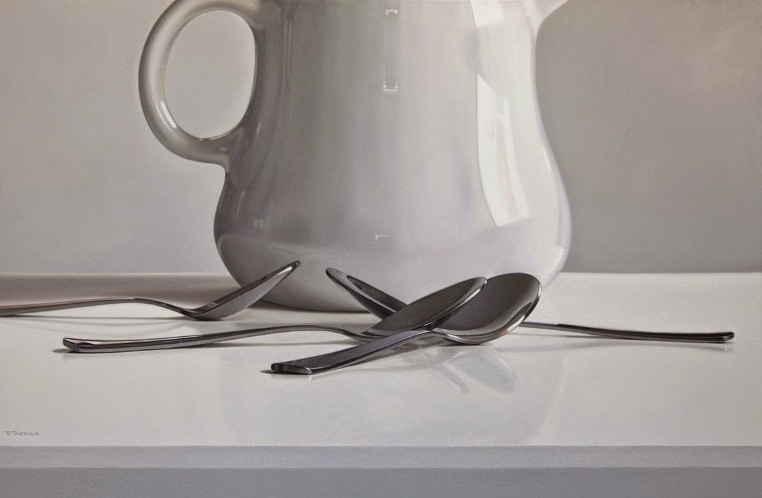 19-Ruddy-Taveras-Paintings-Getting-Hyper-Realistic-in-the-Kitchen-www-designstack-co
