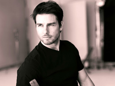 Short Hair Styles☀Tom Cruise