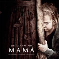 Mamá, una producción de Guillermo del Toro