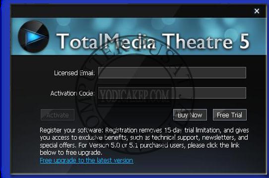 Arcsoft Totalmedia Theatre 5 Serial