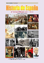 Historia de España 2014