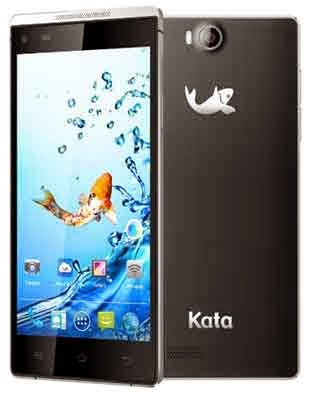 Kata i4 - 5-inch IPS Super HD Octa Core 1.7GHz MTK6592 Unlocked Smartphone