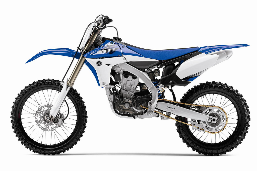 2012 yamaha yz450f price photos gallery motorcycle