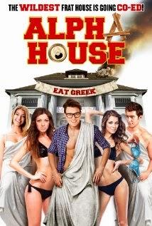 Ver Alpha House (2014) Online