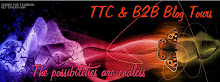 TTC&amp;B2B Blog Tours