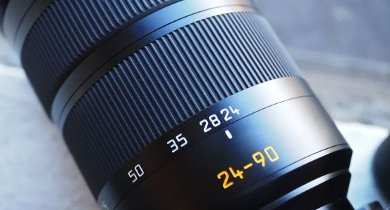 Cámara de fotograma completo de Leica SL cuenta con un visor ...