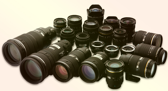 Jenis jenis lensa kamera dslr dan fungsinya info dslr