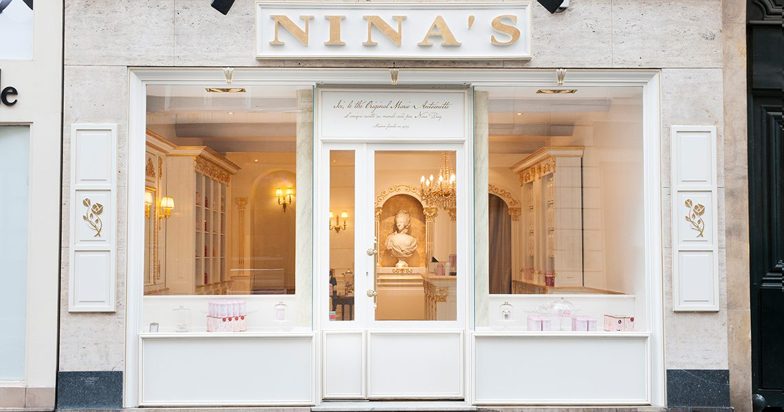 Polite Society School Of Etiquette Ninas A French Teahouse With
