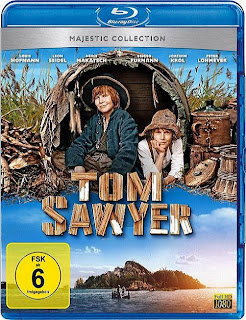 Cuc Phiu Lu Ca Tom Sawyer || Tom Sawyer
