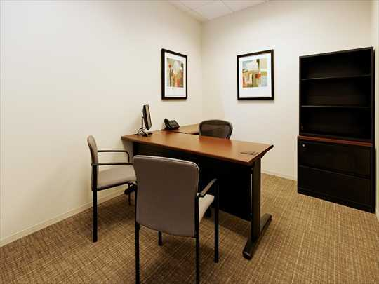 Choosing the Best Color For Your Office Room Interior Home Ideas