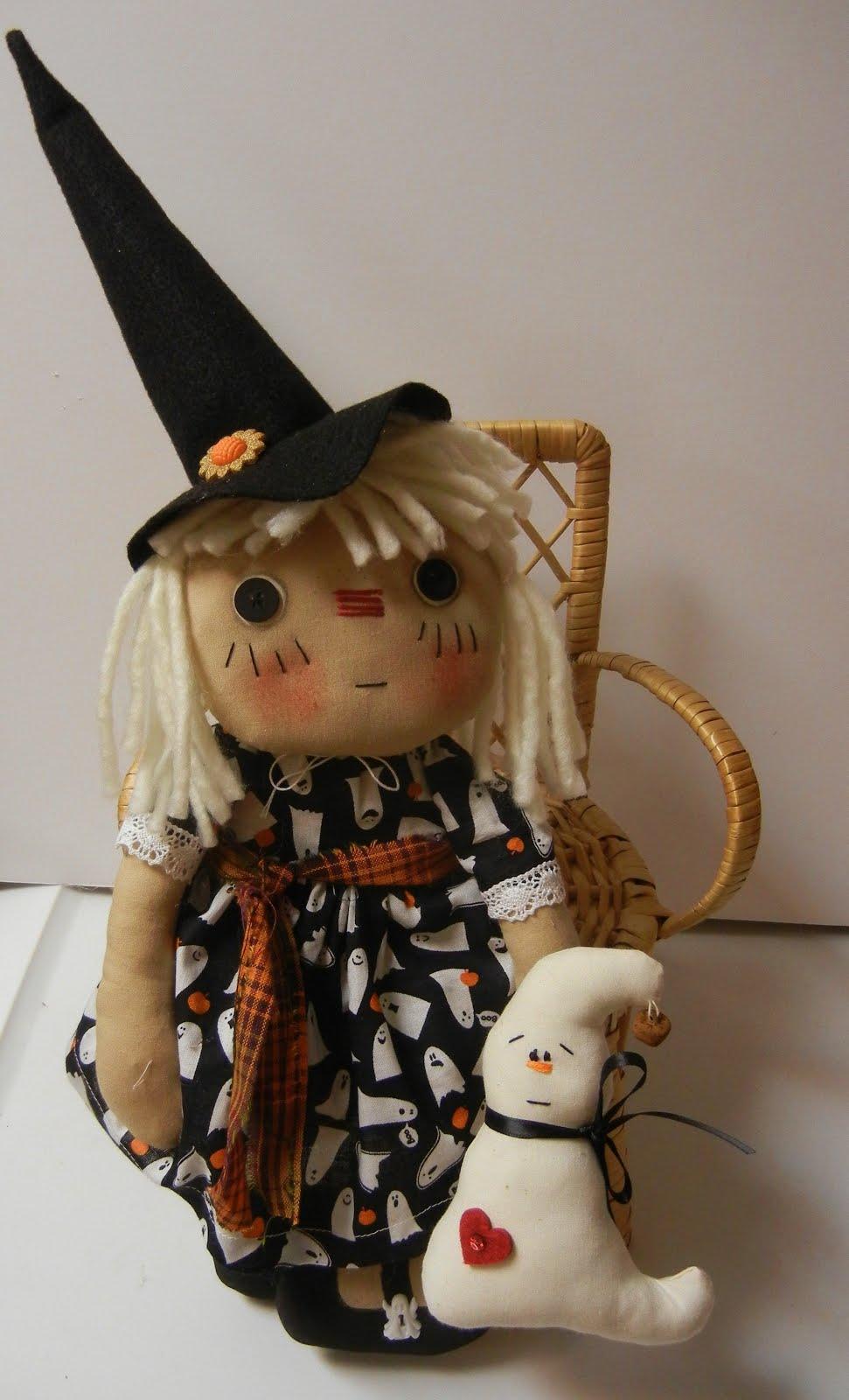 Lil WitchAnnie