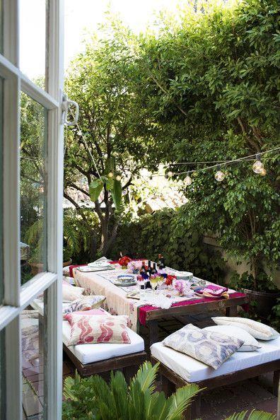 decoracao-jardim-mesa-jantar-ar-livre