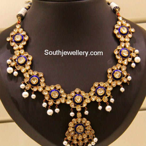 pachi necklace designs