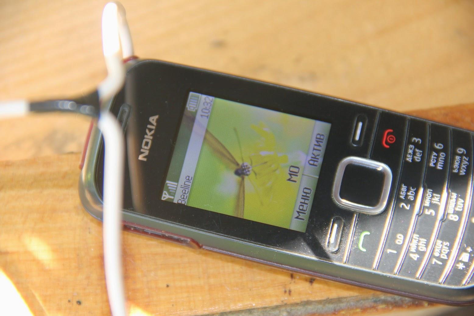 Антенна для смартфонов своими руками 23
