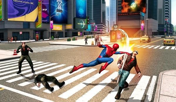 Spider Man 2 Full Game Download Torrent - mineget