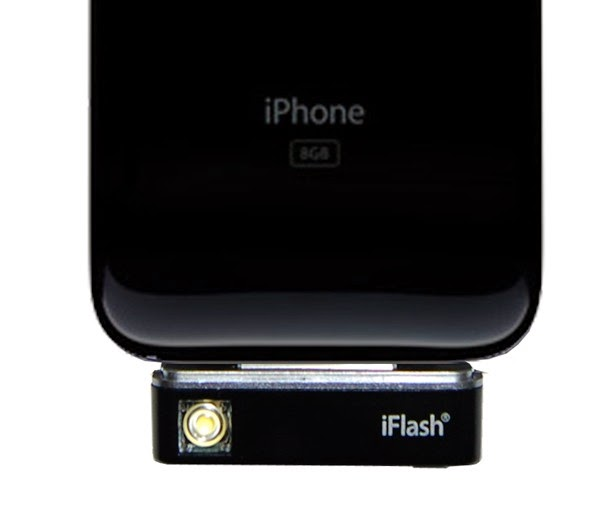 iFlash para iPhone