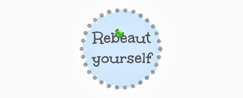 Rebeaut yourself