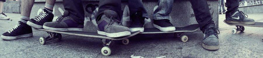 SoMA Skate Club Huelva