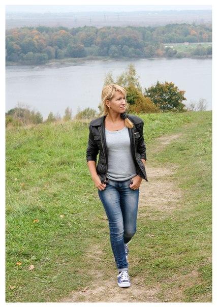 Лена Немцева