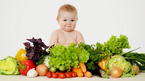 haloMOM- Mengatur Jadwal Makan dan Menu Untuk Anak Usia 1 Tahun