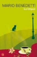"Portada de ""La tregua"", de Mario Benedetti"