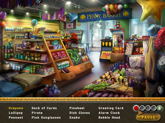 Download Game Annie's Millions Orang Kaya