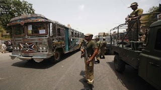 Pakistan's New Counter-Terrorism Policy: Real or Imagined