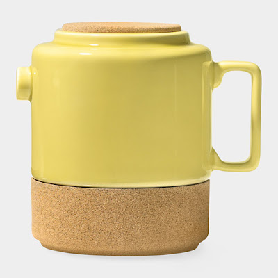 Creative Teapots and Modern Kettle Designs (15) 7
