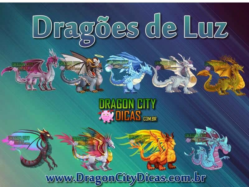 Dragões de Luz