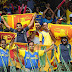 Sri Lanka v New Zealand at Colombo