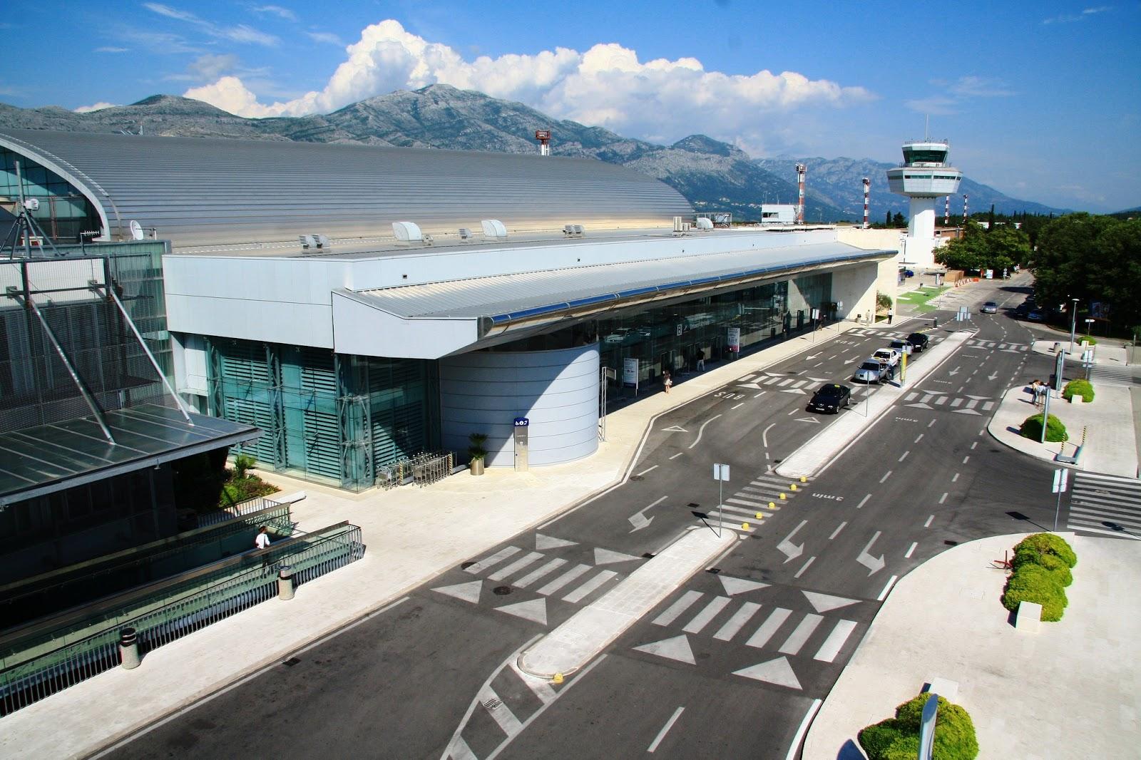 Nova Car Rental Dubrovnik