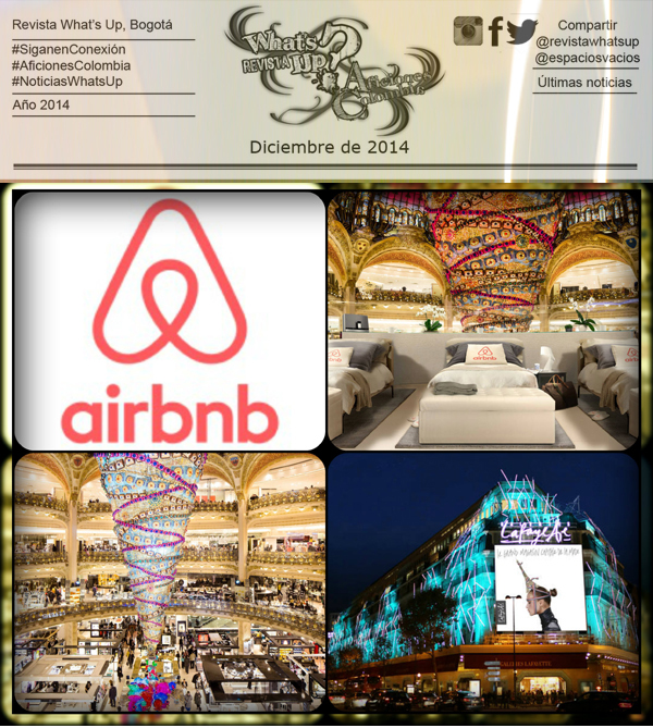 sueño-adictos-compras-hacerse-realidad-Airbnb- Galeries-Lafayette