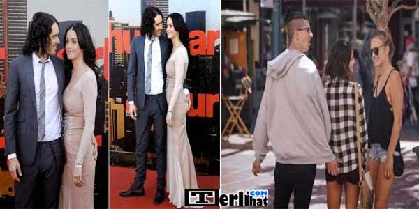 Foto pria pegang dan meremas bokong wanita paling nekad