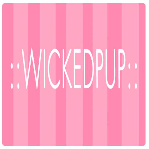 Sponsor #2 - WickedPup