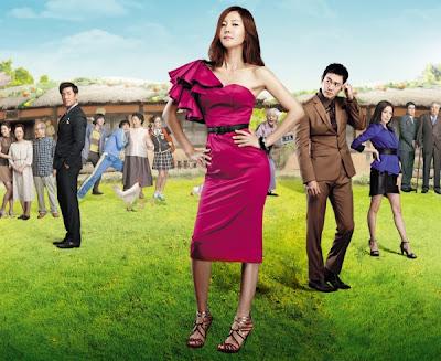 Phim Quý Cô Thất Thường - My Love, Madame Butterfly 2012