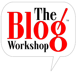 The Blog Workshop #TBW