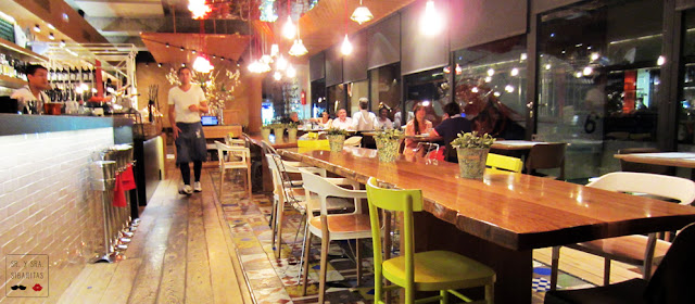 Azotea Mercado de San Anton_La cocina de San Anton 03