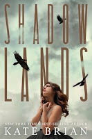 book cover of Shadowlands by Kate Brian