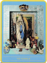 Holy pilgrimage to the Three Marys in France