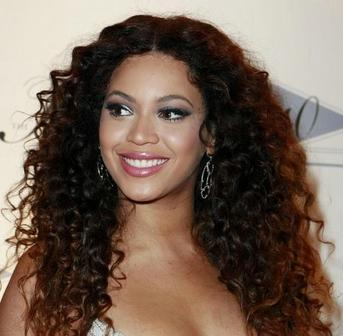 Black Celebrity Hairstyles