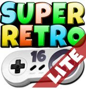 Download SuperRetro16 Lite (SNES) Apk Android