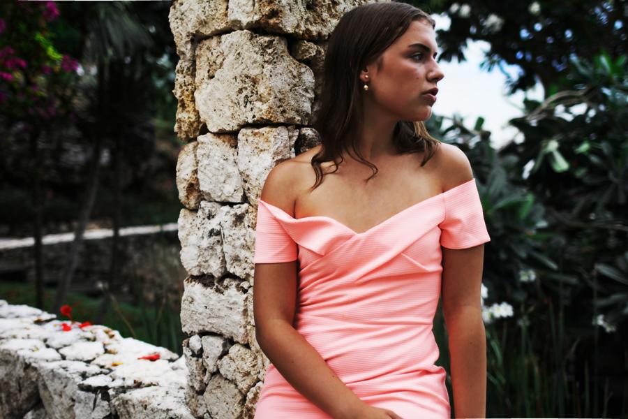 dress fashionchick myberlinfashion jasmin