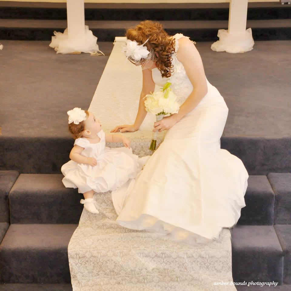 Pre Wedding Jitters
