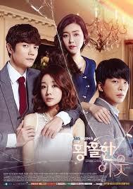 Biodata Pemain Drama Korea Fabulous Neightbour
